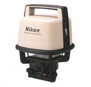 ニコン 回転レーザーレベル AL-50