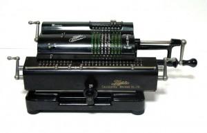 タイガー計算機