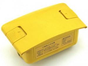測量機リサイクルバッテリー
