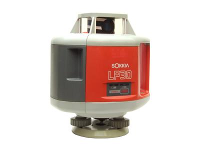 ソキア 回転レーザー LP30 買取