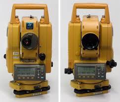 トプコン GPT-3005 Hiper 買取