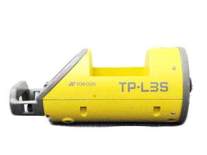 topcon パイプレーザー TP-L3S 買取