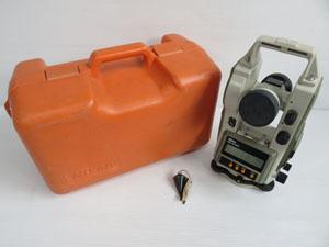 ニコン Nikon デジタルセオドライト 買取